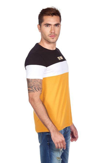 Camiseta-QUEST-Slim-Fit-QUE112180117-62-Amarillo-Oscuro-2