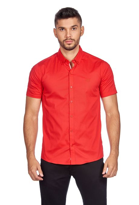 Camisa-QUEST-Slim-Fit-QUE111BA0008-12-Rojo-1