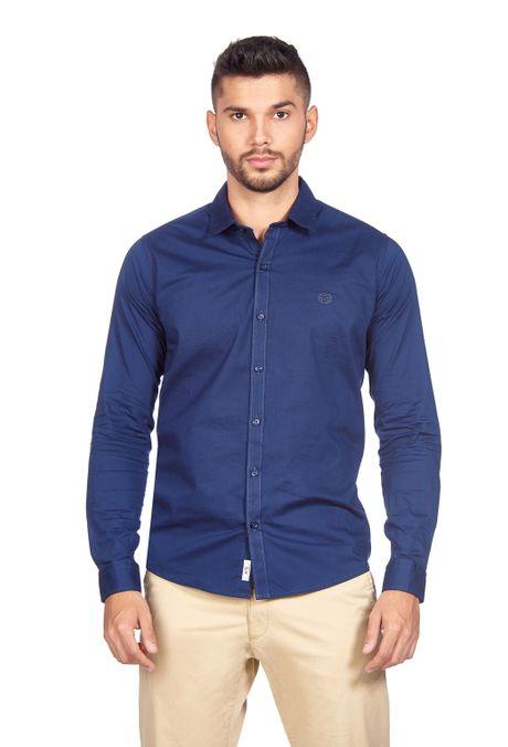 Camisa-QUEST-QUE111BA0010-16-Azul-Oscuro-1