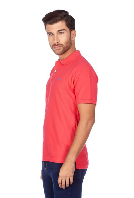 Polo-QUEST-Original-Fit-QUE162010001-35-Coral-2