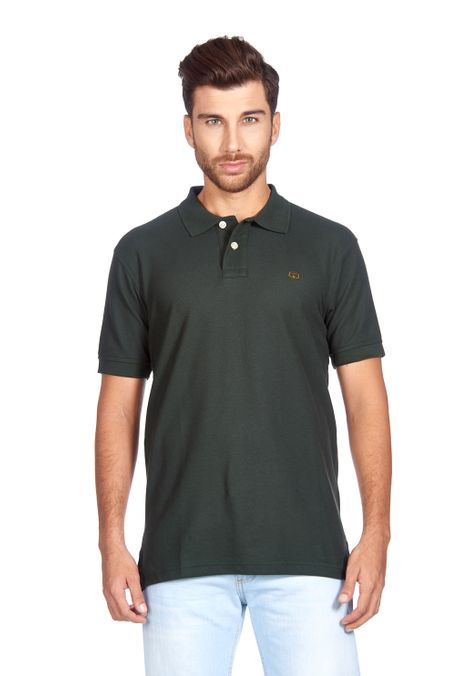 Polo-QUEST-Original-Fit-QUE162010001-38-Verde-Militar-1