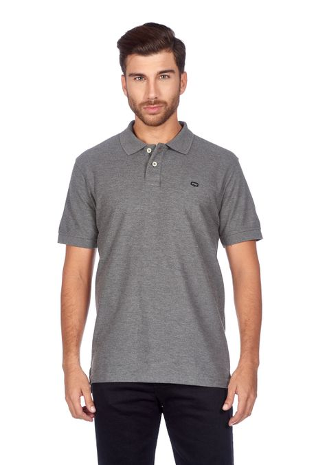 Polo-QUEST-Original-Fit-QUE162010001-86-Gris-Jaspe-Medio-1