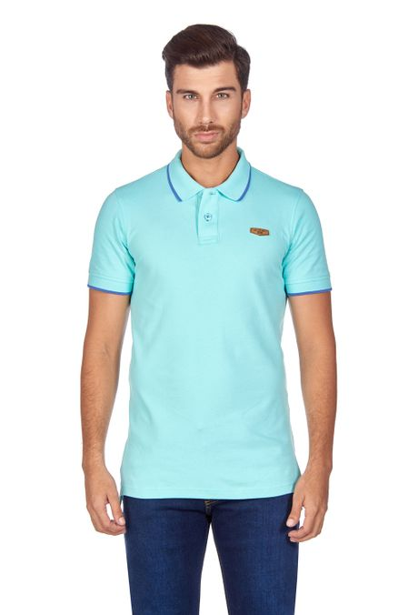 Polo-QUEST-Slim-Fit-QUE162010002-79-Verde-Menta-1