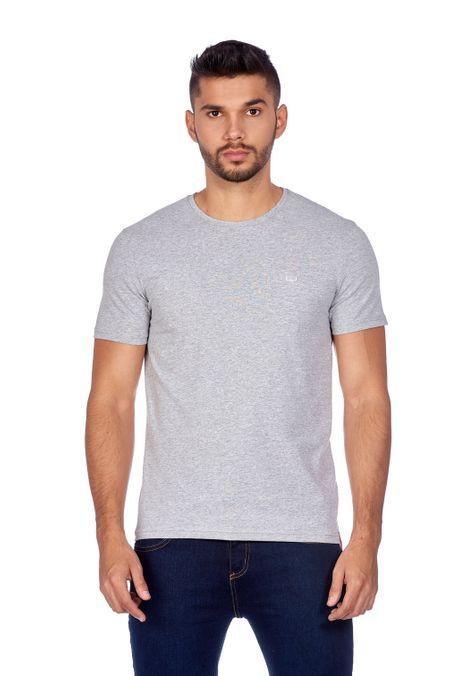 Camiseta-QUEST-QUE163010003-42-Gris-Jaspe-1
