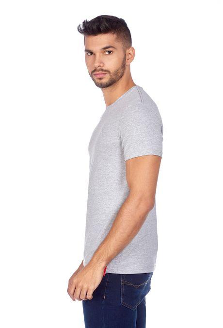 Camiseta-QUEST-QUE163010003-42-Gris-Jaspe-2