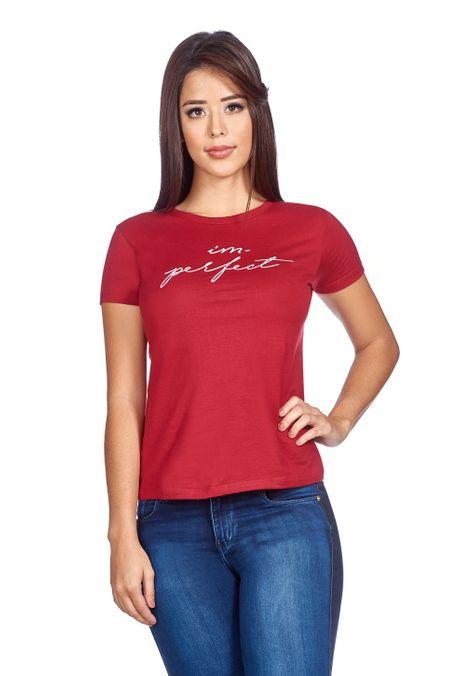 Camiseta-QUEST-QUE263BS0026-37-Vino-Tinto-1