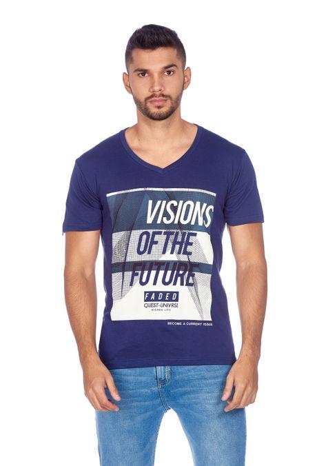 Camiseta-QUEST-Slim-Fit-QUE163BS0053-16-Azul-Oscuro-1
