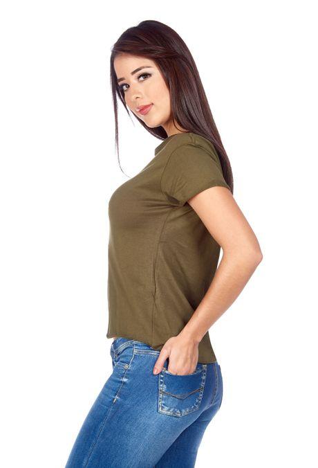 Camiseta-QUEST-QUE263BS0025-38-Verde-Militar-2