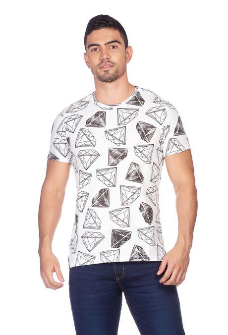 Camiseta-QUEST-Original-Fit-QUE163180030-18-Blanco-1