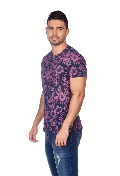 Camiseta-QUEST-Original-Fit-QUE163180038-16-Azul-Oscuro-2