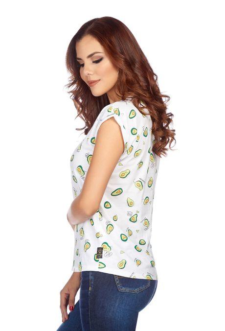 Camiseta-QUEST-QUE263180020-18-Blanco-2