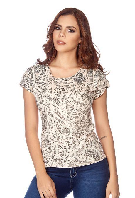 Camiseta-QUEST-QUE263180010-80-Palo-De-Rosa-1
