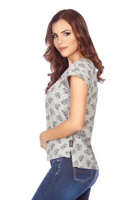 Camiseta-QUEST-QUE263180018-42-Gris-Jaspe-2