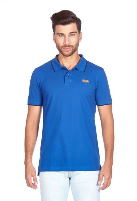 Polo-QUEST-Slim-Fit-QUE162010002-46-Azul-Rey-1