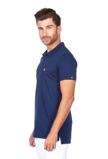Polo-QUEST-Slim-Fit-QUE162BA0011-16-Azul-Oscuro-2