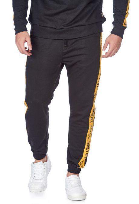 Pantalon-QUEST-Jogg-Fit-QUE109180010-19-Negro-1