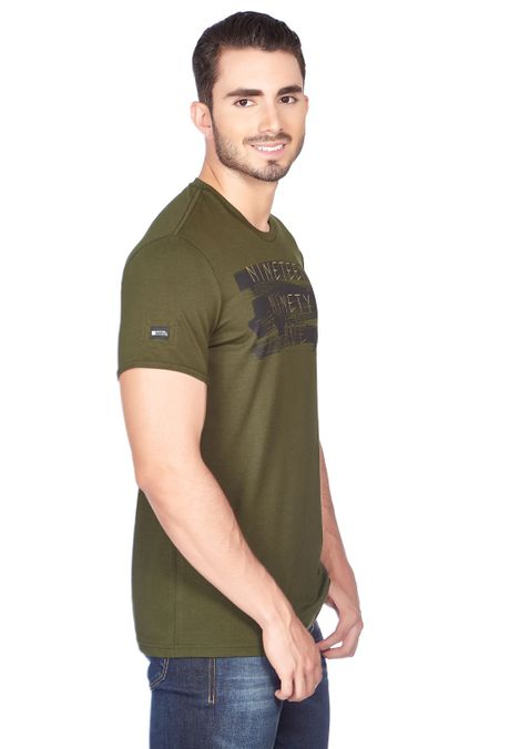 Camiseta-QUEST-Slim-Fit-QUE112180046-38-Verde-Militar-2