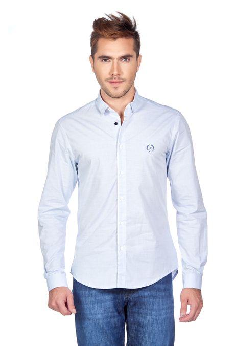 Camisa-QUEST-Slim-Fit-QUE111180081-9-Azul-Claro-1