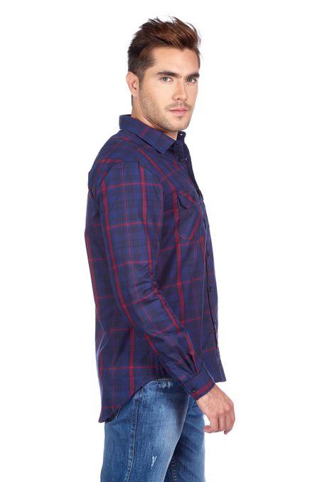 Camisa-QUEST-Original-Fit-QUE111180067-16-Azul-Oscuro-2