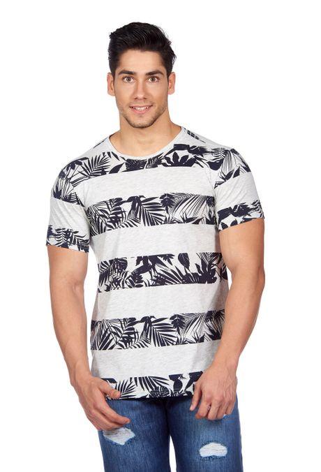 Camiseta-QUEST-Slim-Fit-QUE163180068-42-Gris-Jaspe-1