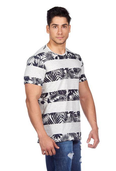 Camiseta-QUEST-Slim-Fit-QUE163180068-42-Gris-Jaspe-2