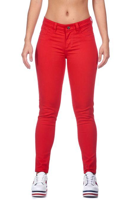 Pantalon-QUEST-Skinny-Fit-QUE209180020-112-Natural-1