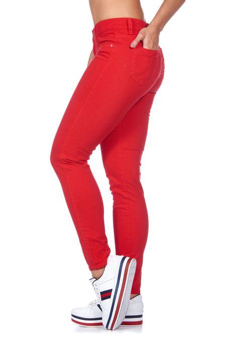 Pantalon-QUEST-Skinny-Fit-QUE209180020-112-Natural-2
