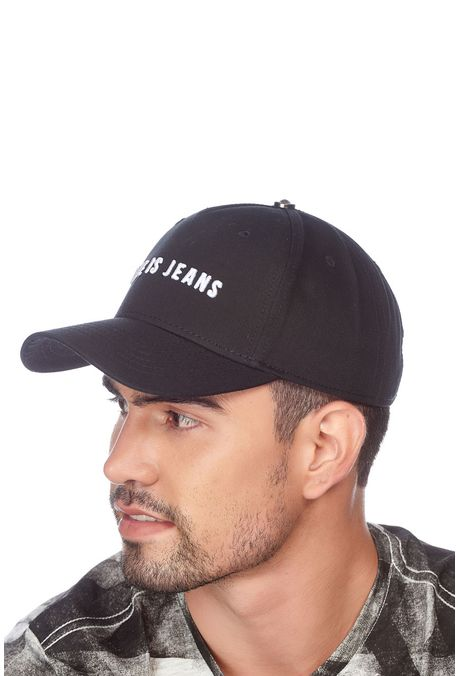 ... Gorra-QUEST-QUE106180042-19-Negro-2 000471cd51d