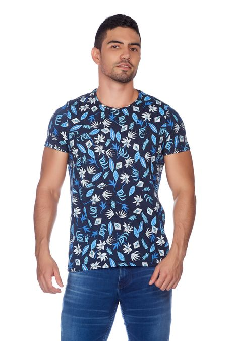 Camiseta-QUEST-Original-Fit-QUE163180024-16-Azul-Oscuro-1