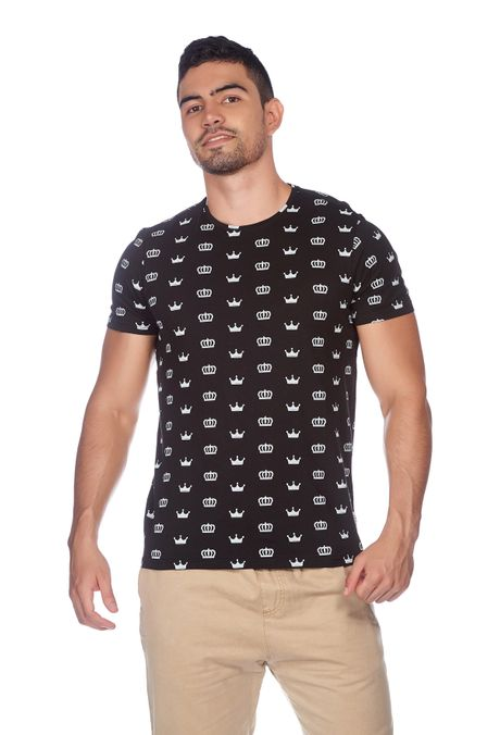 Camiseta-QUEST-Original-Fit-QUE163180037-19-Negro-1