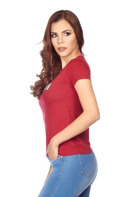 Camiseta-QUEST-QUE263180058-37-Vino-Tinto-2