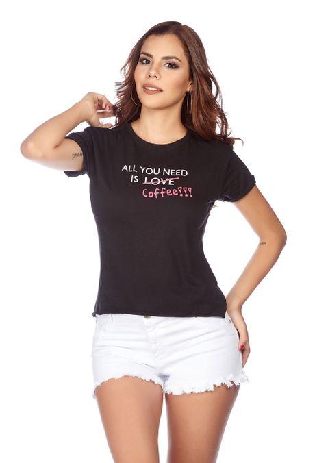 Camiseta-QUEST-QUE263180052-19-Negro-2