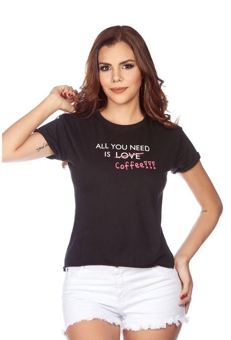 Camiseta-QUEST-QUE263180052-19-Negro-1