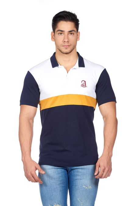 Polo-QUEST-Original-Fit-QUE162180058-16-Azul-Oscuro-1