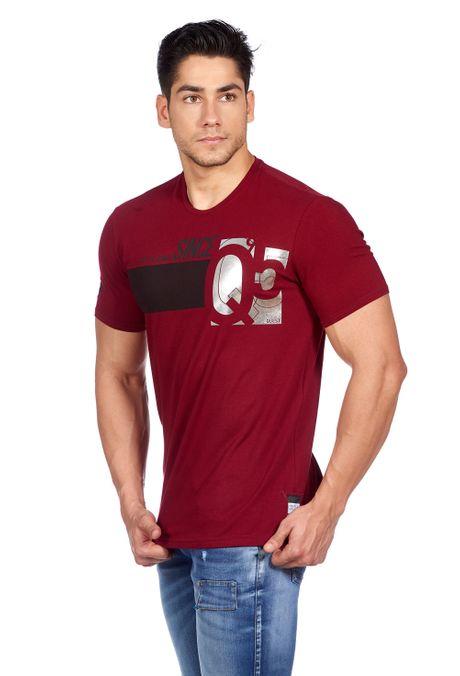 Camiseta-QUEST-Slim-Fit-QUE112180095-37-Vino-Tinto-2