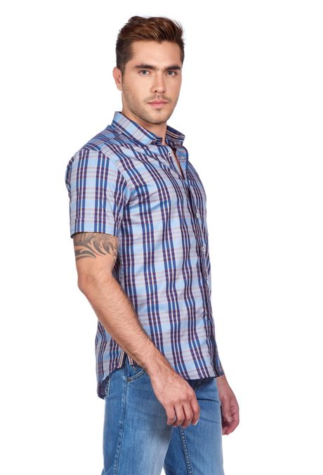 Camisa-QUEST-Slim-Fit-QUE111180102-44-Azul-Petroleo-2