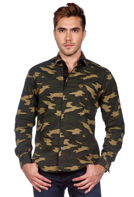 Camisa-QUEST-Slim-Fit-QUE111180100-38-Verde-Militar-1