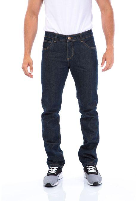 Jean-QUEST-Slim-Fit-QUE110BA0005-84-Azul-Oscuro-Resinado-1