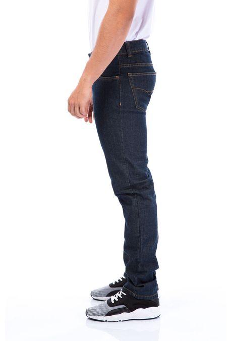 Jean-QUEST-Slim-Fit-QUE110BA0005-84-Azul-Oscuro-Resinado-2