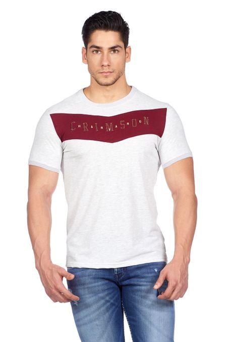 Camiseta-QUEST-Slim-Fit-QUE112180110-42-Gris-Jaspe-1