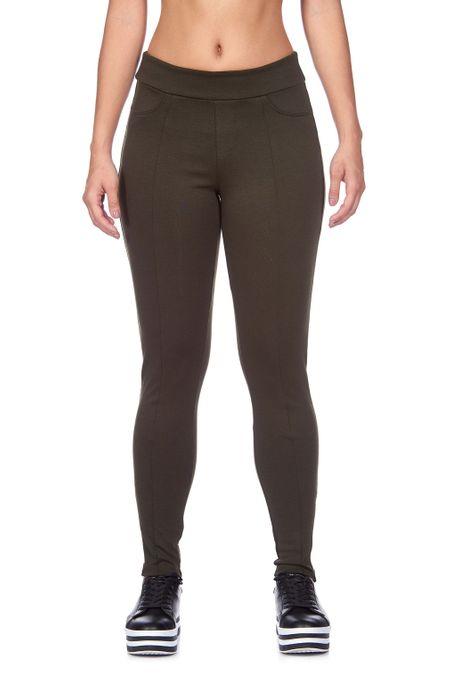Pantalon-QUEST-Skinny-Fit-QUE209180016-38-Verde-Militar-1