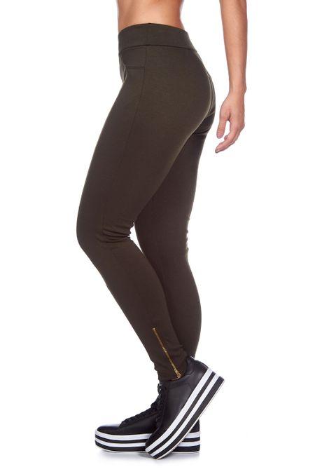 Pantalon-QUEST-Skinny-Fit-QUE209180016-38-Verde-Militar-2