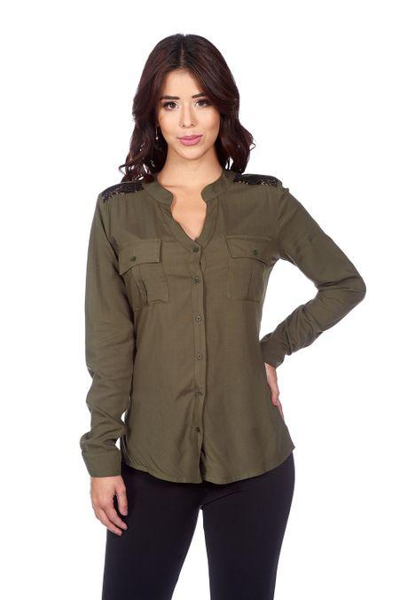 Blusa-QUEST-QUE201180164-38-Verde-Militar-1