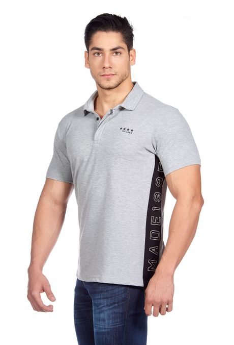 Polo-QUEST-Slim-Fit-QUE162180065-42-Gris-Jaspe-2
