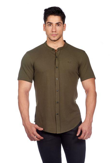 Camisa-QUEST-Slim-Fit-QUE111180108-38-Verde-Militar-1
