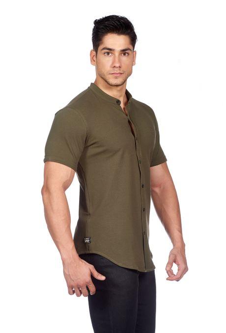 Camisa-QUEST-Slim-Fit-QUE111180108-38-Verde-Militar-2