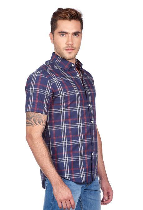 Camisa-QUEST-Slim-Fit-QUE111180093-16-Azul-Oscuro-2