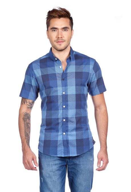 Camisa-QUEST-Slim-Fit-QUE111180091-16-Azul-Oscuro-1