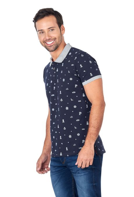 Polo-QUEST-Slim-Fit-QUE162180102-16-Azul-Oscuro-2