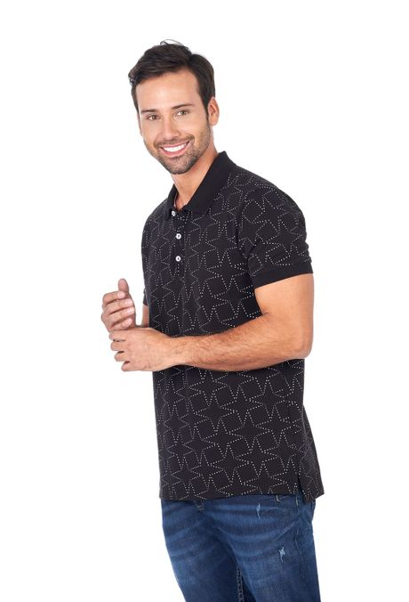 Polo-QUEST-Original-Fit-QUE162180101-19-Negro-2